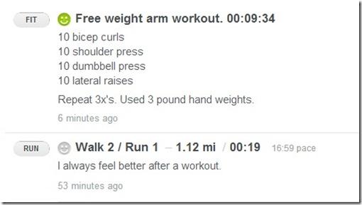 2-4 workout